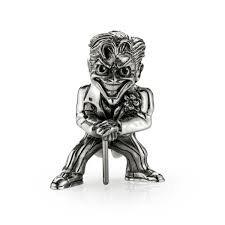 Joker Bronze Age Mini Figurine