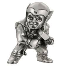 Thor Mini Figurine