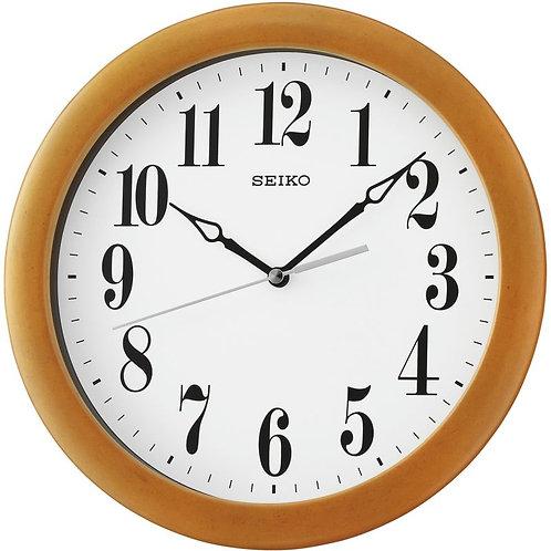 Seiko Wall Clock QXA674B