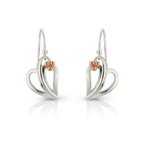 Tree of Life Leaf Earrings