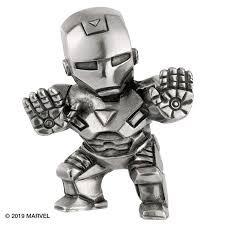 Iron Man Mini Figurine