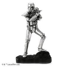 Death Trooper Figurine