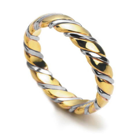 Lovers Loyalty Ring