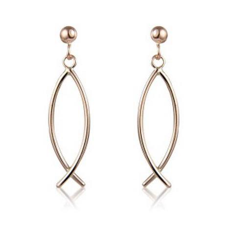 St. Peter's Fish Earrings