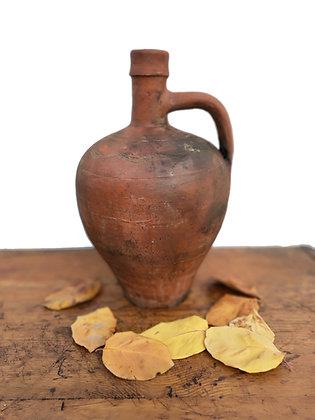 Amphora Antique Vase Clay Pot 41cm Kopyası