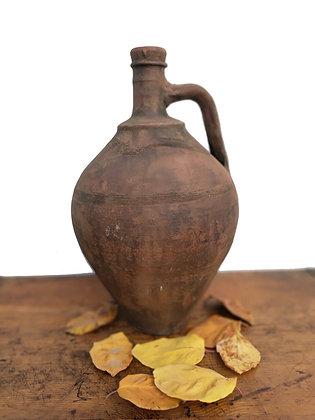Amphora Antique Vase Clay Pot 47cm