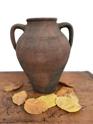 Amphora Antique Vase Clay Pot 36cm