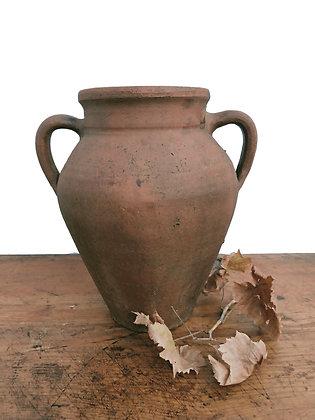 Amphora Antique Vase Clay Pot 40cm Kopyası
