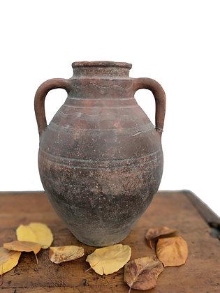 Amphora Antique Vase Clay Pot 42cm