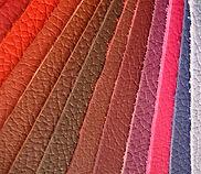 イタリア,レザー,原色,革加工