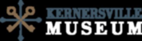 Kernersville Museum Logo
