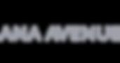 Ana Avenue Logo Corporate