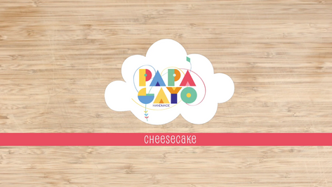 Cheesecakes (Papagayo Handmade)