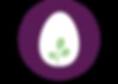 Eggplant Films Logo