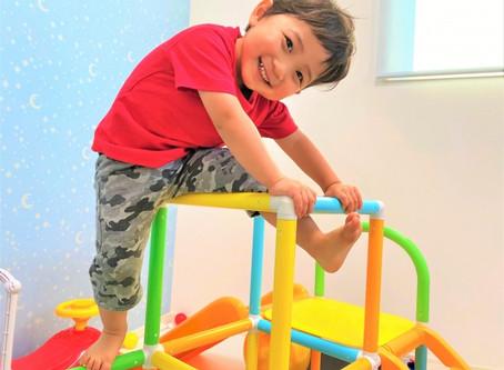 運動や勉強に活かせる「遊びの4要素」