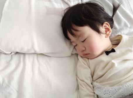 いい睡眠が取れないと、スポーツが苦手になる?!
