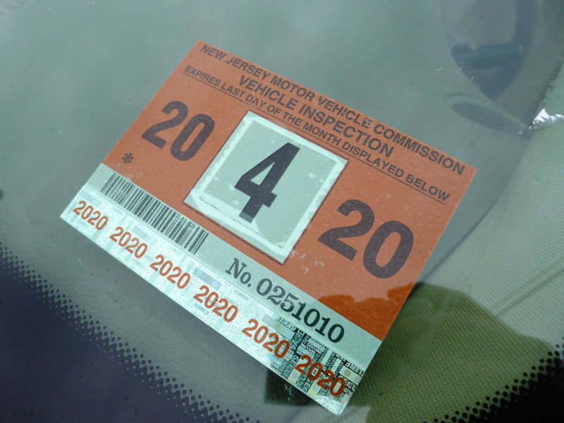 Nj Vehicle Inspection >> Inspection Exhaust Repair Westsidetireandauto