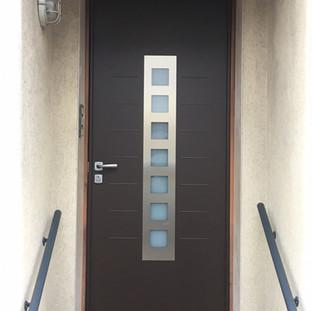 Porte Fichet - 78000