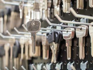 Où refaire un double d'une clef tridimensionnelle ?