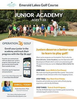 Copy of Junior Academy Program Flier 202