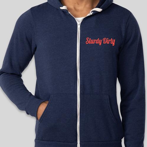 2021 Sturdy Dirty Hoodie