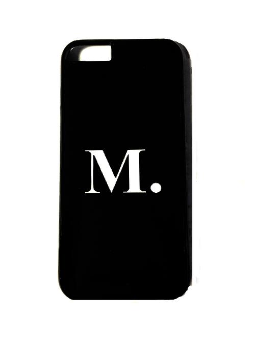 M. iPhone 6/6s Case