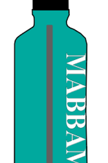 TEAL WATER BOTTLE