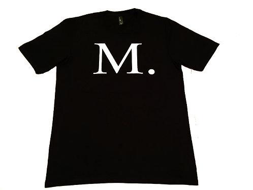White M.