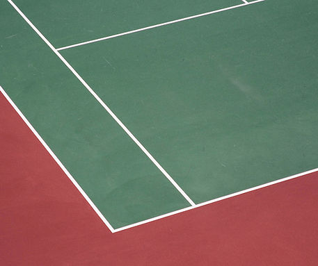 Municipal | Tennis | Community | Activity