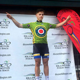 The Killington Stage Race 2017, USA