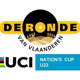 Ronde van Vlaanderen, U23 - 2018