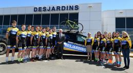 Équipe Cycliste Élite