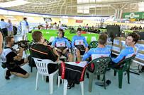 Championnat du monde piste junior UCI 2017