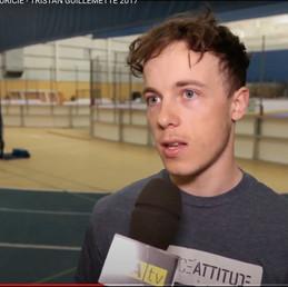 MATV Vidéotron - Sport-Hommage Mauricie Desjardins
