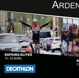 Arden Challenge U23 - 2018