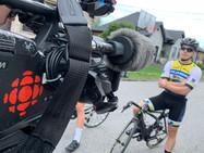 Reportage Radio-Canada