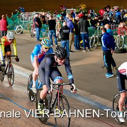 Internationale VIER-BAHNEN-Tournee 2018, Deutschland