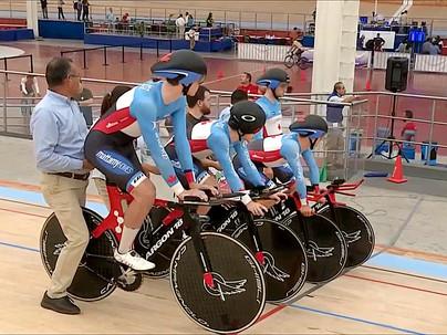Retour sur mes premiers Championnats panaméricains