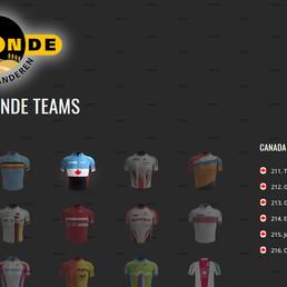 Tour des Flandres Espoirs U23 – 2018