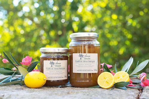 Confit de Citron Limequat