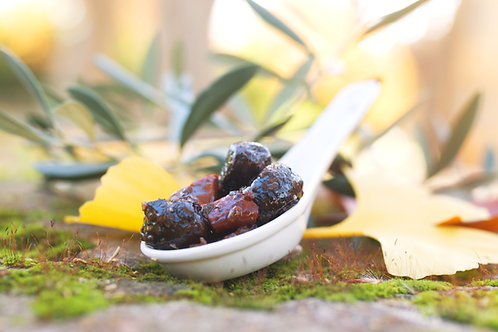 Olives Noires à La Tropézienne