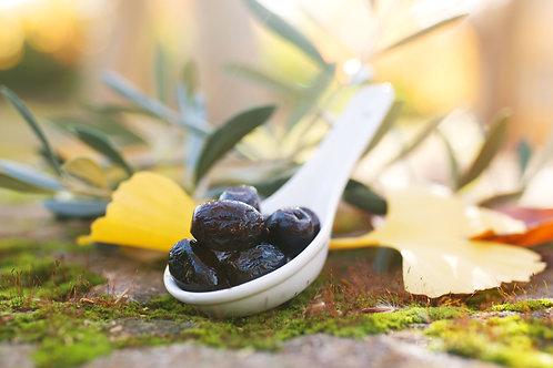 Olives Noires natures BIO