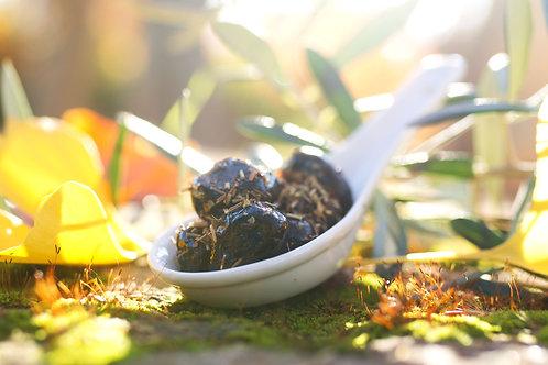 Olives Noires aux Herbes de Provence BIO