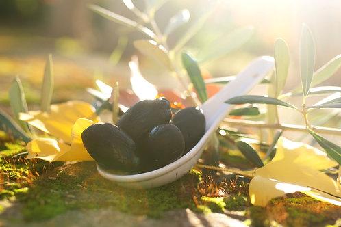 Olives Noires Bella Di Cerignola