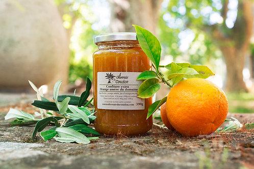 Confit Orange Amère