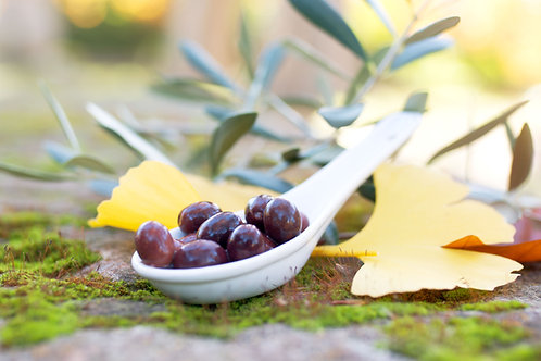 Olives Coquillos Natures