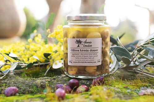 Olives Kemia Douce