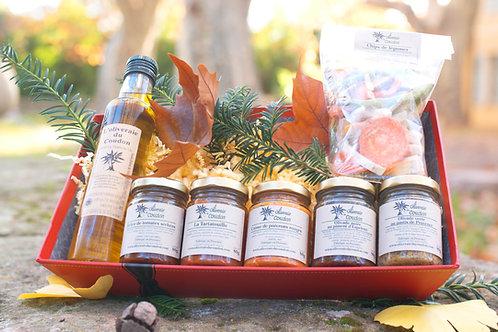 L'Apéro Provençal N°5