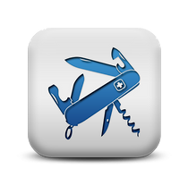 117713-matte-blue-and-white-square-icon-people-things-knife-set-sc43.png