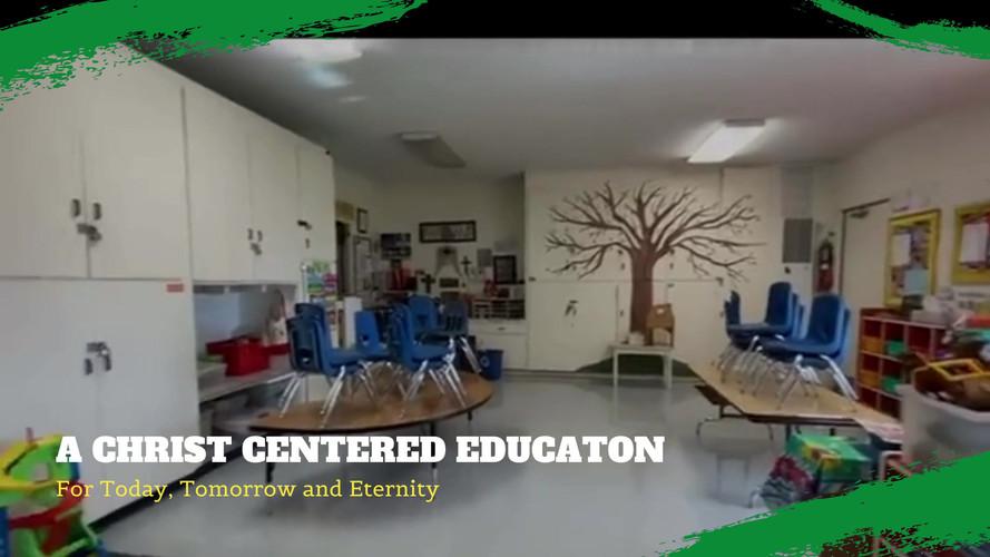 A christ centered educaton.mp4